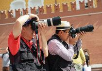 В Тверскую область нагрянут туристы из Китая
