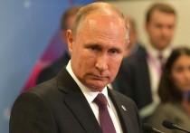Традиционное послание главы государства парламенту, скорее всего перенесут, зато Путин может почтить своим присутствием съезд «Единой России»