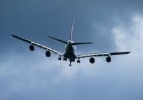 Два пассажирских Airbus едва не столкнулись над Подмосковьем