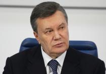Спортивная травма экс-президента Виктора Януковича сорвала красивый сценарий Оболонского райсуда Киева
