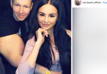"""Скандально известный качок Кирилл Терёшин, также известный как """"Руки-базуки"""", опубликовал фото со своей новой девушкой"""