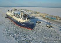 Япония подтвердила интерес к проекту «Арктик СПГ-2»