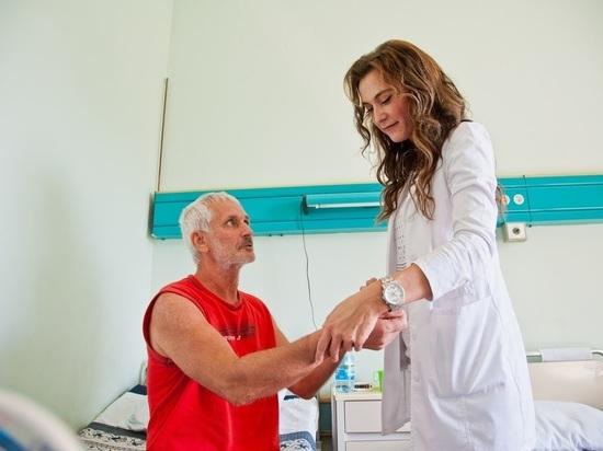 Врачи дали советы волгоградцам с преддиабетным состоянием