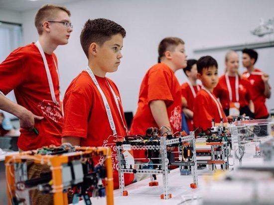 Всемирная олимпиада роботов принесла «золото» России