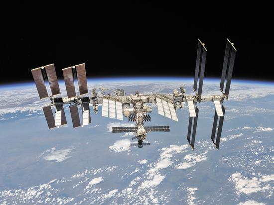 Международная космическая программа