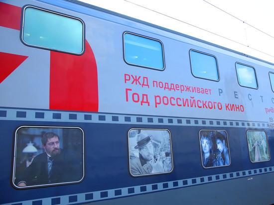 Опубликованы фото улучшенных плацкартных вагонов РЖД