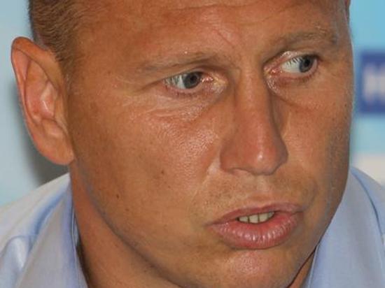 Дмитрий Черышев оценил готовность сборной России и рассказал про сына
