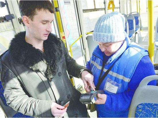 В Чебоксарах планируют поднять безналичную оплату проезда в троллейбусах