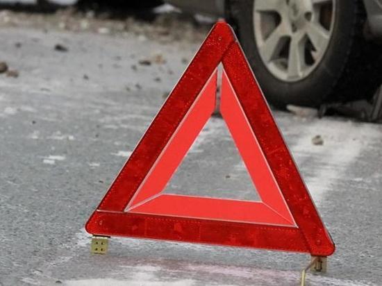 «Семёрка» и «ГАЗель» столкнулись в Мордовии: погиб один человек