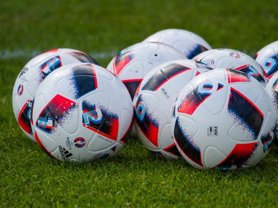 Швейцария разгромила Бельгию в Лиге наций УЕФА