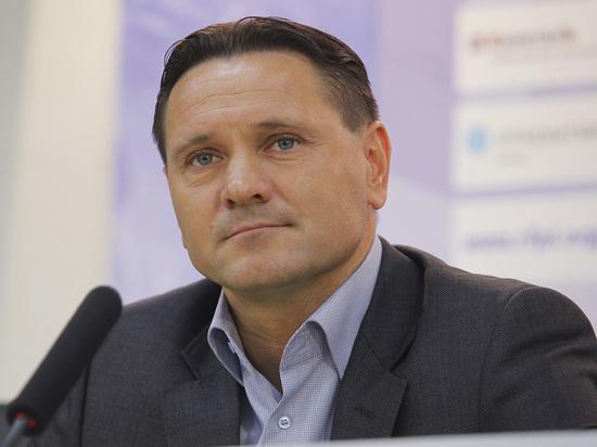 Аленичев высказал свою версию о «пьяной езде»: хотят уволить
