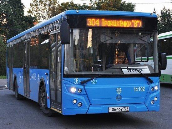 Назван самый опасный вид общественного транспорта