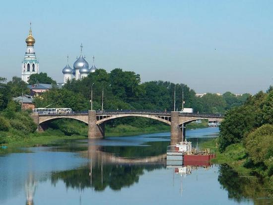 Когда закончится капитальный ремонт Октябрьского моста в Вологде?