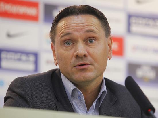 Обвиненный в пьяной езде Аленичев объяснил свое задержание ГИБДД
