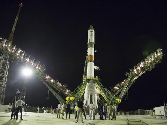 Статистика космических запусков в мире стала унизительной для России