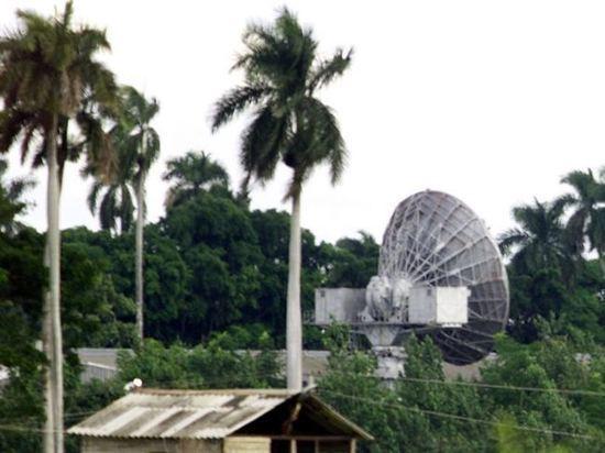 МИД отреагировал на информацию о возвращении российских военных на Кубу