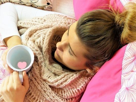 Как избежать простуды: пять секретов от специалистов