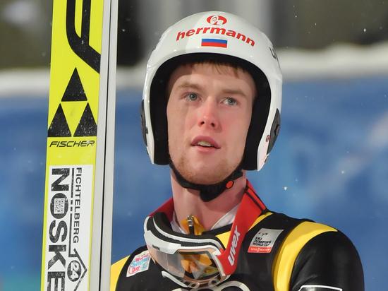 Президент федерации Дубровский объяснил причины успеха лыжника Климова