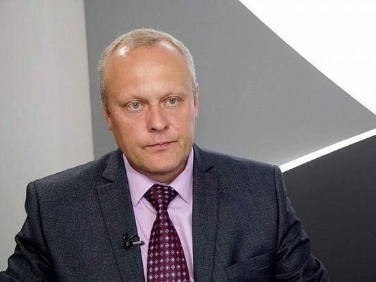 Молев назначен первым замминистра строительства Нижегородской области