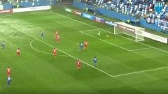 Игнатович забил единственный гол в матче «Нижний Новгород» – «Тамбов»