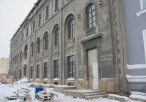 Бурков поручил достроить омский «Эрмитаж» на полгода раньше срока