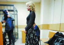 Цымбалюк-Романовскую признали виновной по делу Джигарханяна