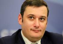 Депутат Госдумы Александр Хинштейн намерен подать в суд на главу ЛДПР Владимира Жириновского