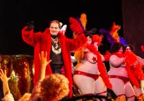 Голая свита Мефистофеля смутила уфимцев на премьере оперы «Фауст»