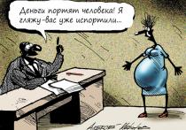 Депутаты Госдумы и прочие публичные политики часто сетуют, что СМИ нагнетают