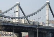 Экстремал-факел, прыгнувший с Крымского моста, оказался модным блогером