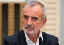 Литовский театральный режиссер скончался накануне 66-го дня рождения