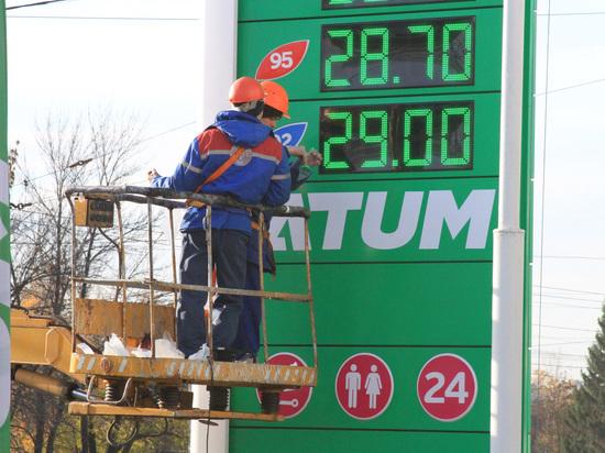В Башкирии зимнее дизтопливо подорожало на два рубля