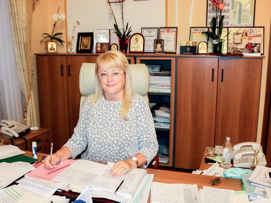 Новым вице-премьером Крыма стала Ирина Кивико