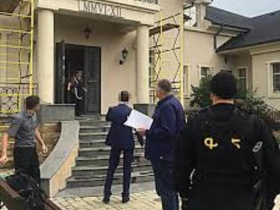 Легендарный вор Яша Суббота попался на краже у Бельянинова
