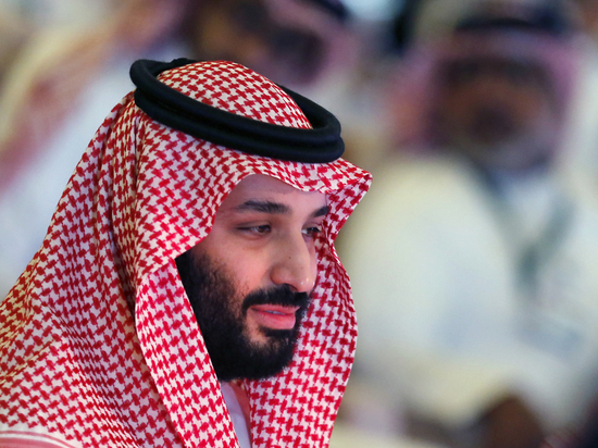 США готовят мятеж в Саудовской Аравии: принца лишат престола
