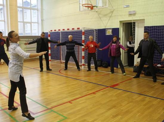 В Воронеже обсудили проблемы и перспективы преподавания физкультуры