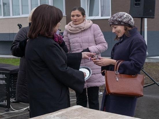 На Сахалине 500 семей улучшили жилищные условия по льготной ипотеке