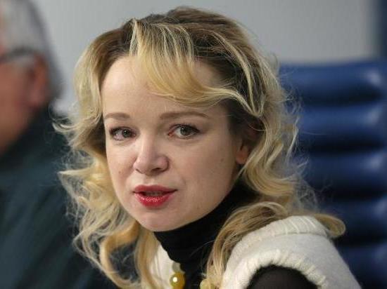Цымбалюк-Романовская осуждена на 200 часов исправительных работ