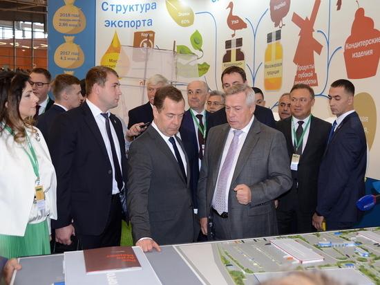 В Ростовской области подвели итоги сельхозгода
