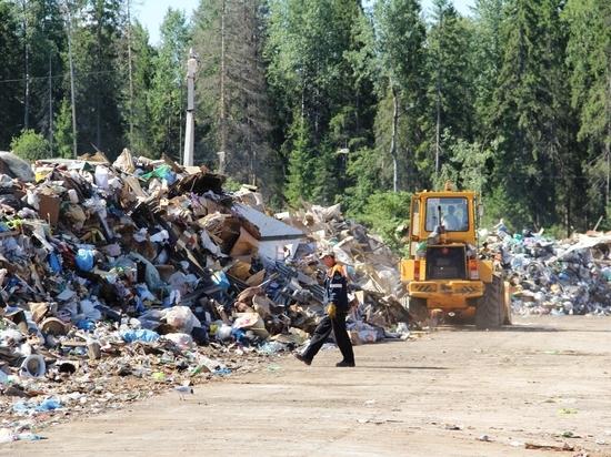 Вологжане переходят на новую систему утилизации отходов