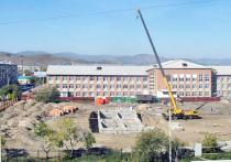 Власти Улан-Удэ отменили решение о строительстве филиала МФЦ в городском дворе