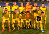 Российская команда намерена выиграть региональный трофей