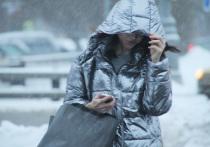 Синоптики предупредили москвичей о резком похолодании