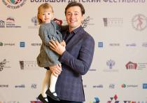 Сергей Безруков отправился на поиски сокровищ