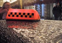 В Москве таксист сломал пассажирке нос и ногу