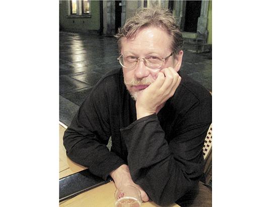 Евгений Подколзин: «Нас судьба благословила»
