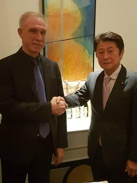 Япония «внедряется»: сотрудничество Ульяновска с этим государством поставили в пример