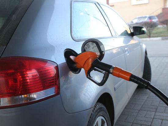 Появится ли на нижегородских заправках разноцветный бензин