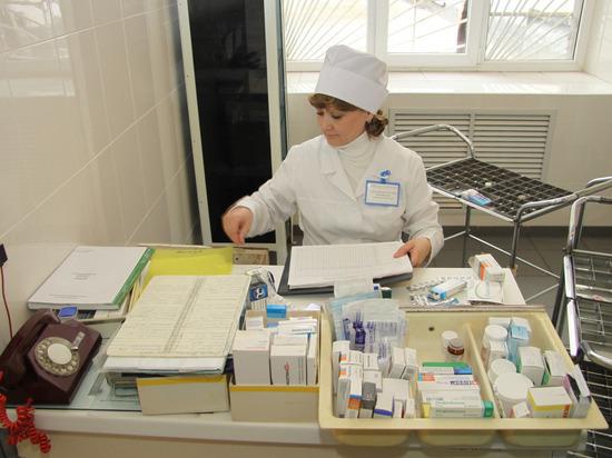 В Башкирии сельских медиков поддержат грантами