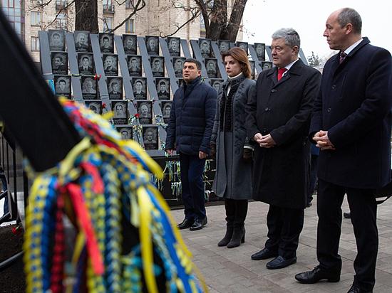 К годовщине Майдана на Украине зреет новый